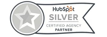 HubSpot Silver Certification