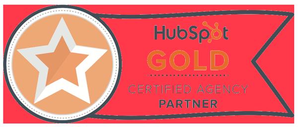 HubSpot-Gold-Certified-Agency-Partner
